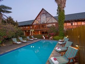 Simola Hotel Country Club&Spa