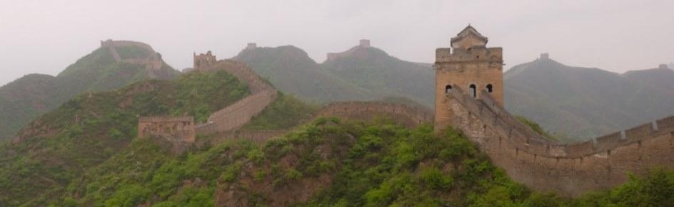 טיול מאורגן לסין והונג קונג