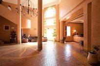 מלון וורזאזאת KENZI AZGHOR