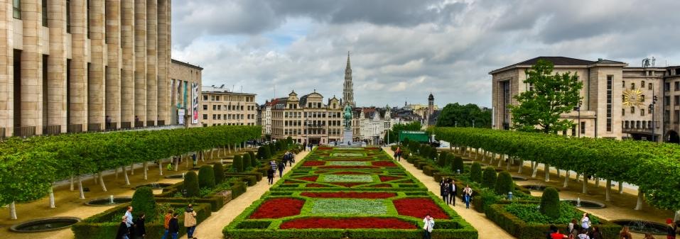 טיול מאורגן להולנד ובלגיה