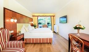 Best Western Premier Bellevue Rheinhotel  Boppard