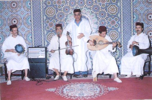 אברהם טורקיה במרוקו