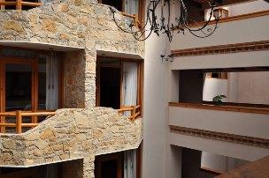 מלון סאן קריסטובל PLAZA MAGNOLIAS