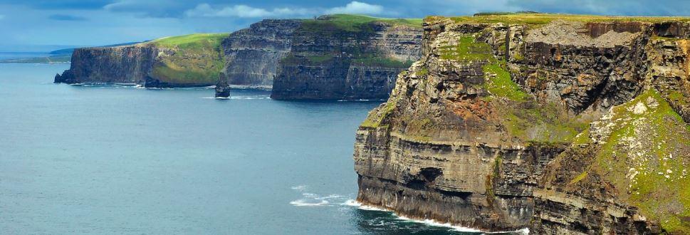 טיול מאורגן לסקוטלנד אירלנד (כולל צפון אירלנד)
