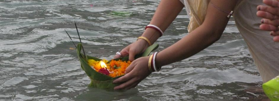 טיול מאורגן לדרום הודו
