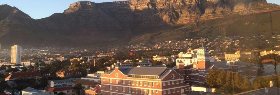 טיול מאורגן לדרום אפריקה