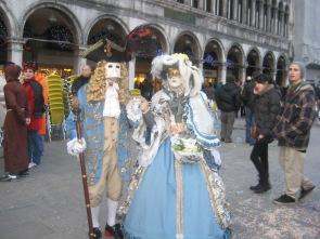 קרנבל בונציה
