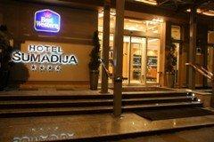 BW Sumadija מלון בלגרד