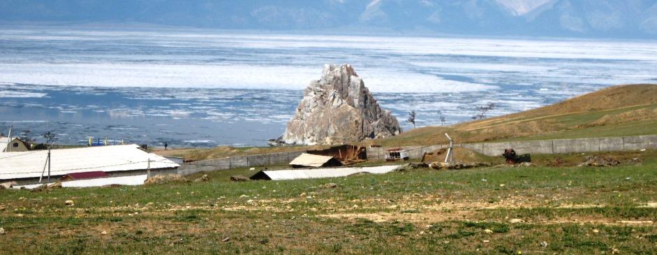 טיול מאורגן לסיביר ומונגוליה