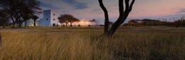 Namutoni Camp מלון אטושה