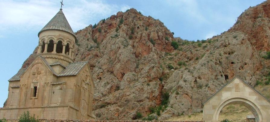 טיול מאורגן לארמניה