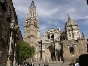 טיול מאורגן בספרד