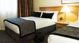 Rydges World Square Hotel מלון סידני