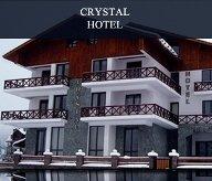 מלון בקוריני  Crystal