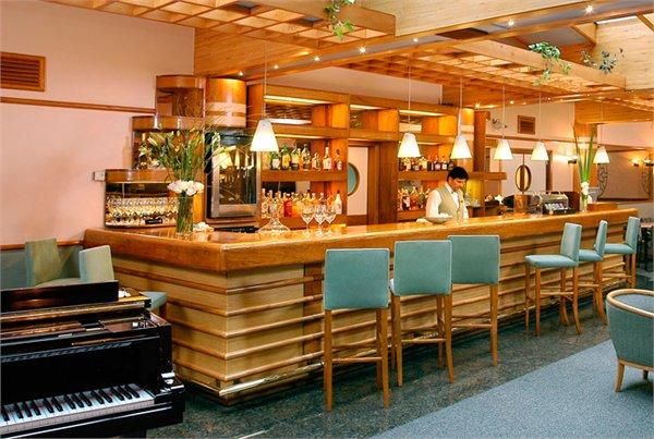 EDELWEISS מלון ברילוצ'ה