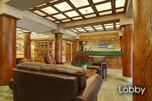 Nancy Greene's Cahilty Lodge