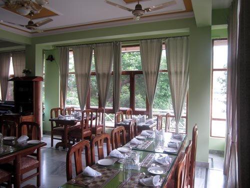 Great Ganga מלון רישיקש