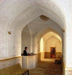 מלון חיווה Orient Star