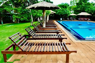Camellia Resort and Spa