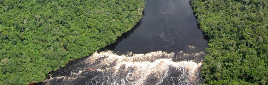 האמזונס - טיול מאורגן לדרום אמריקה