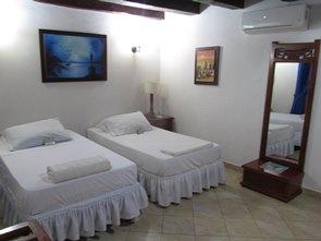 Hotel Bantú Cartagena