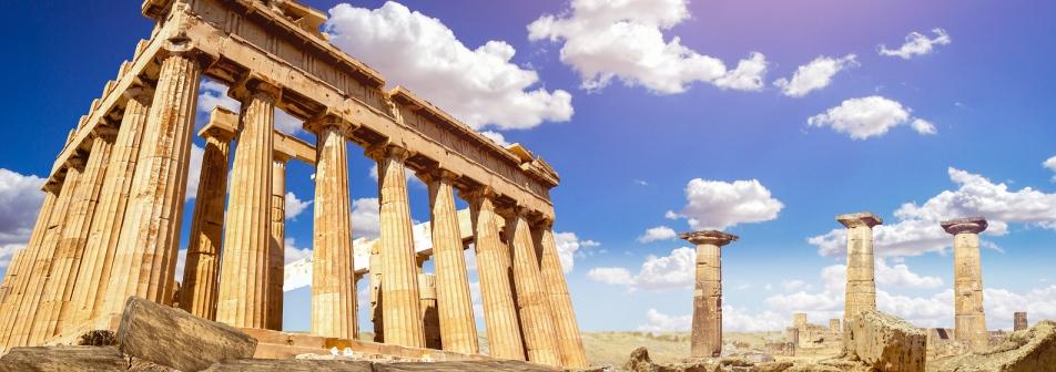 טיול מאורגן ליוון