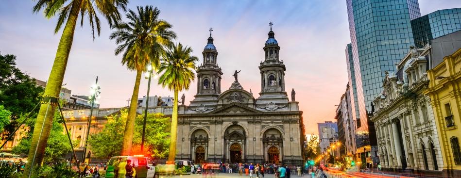 טיול מאורגן בדרום אמריקה
