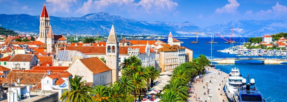 טיול מאורגן למשפחות קרואטיה סלובניה