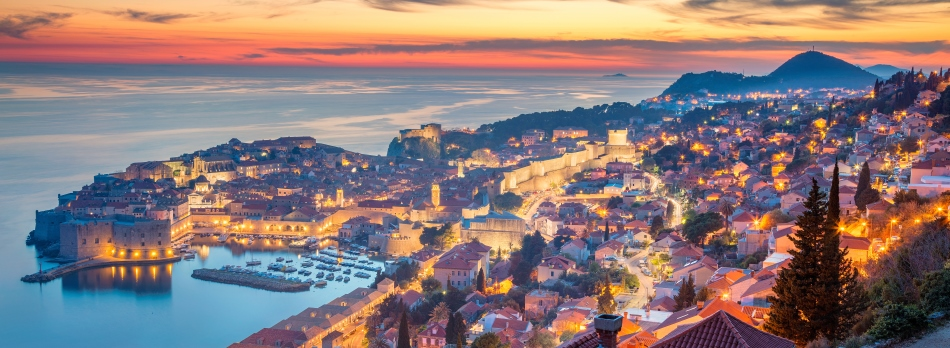 טיול מאורגן לקרואטיה סלובניה