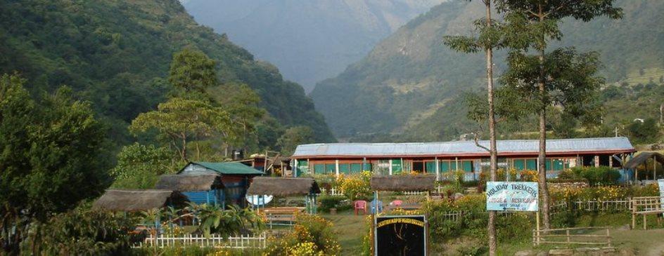 טיול מאורגן להודו ונפאל