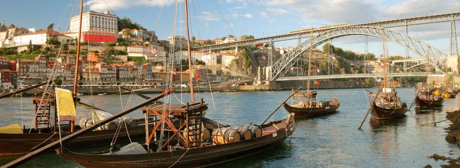 טיול מאורגן לפורטוגל