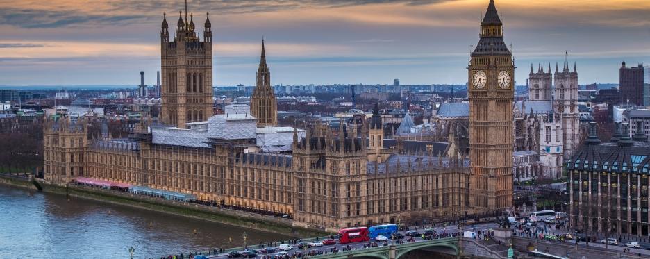 טיול מאורגן לאנגליה במסלול מיוחד