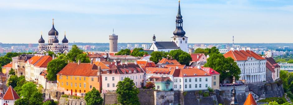טיול מאורגן לארצות הבלטיות