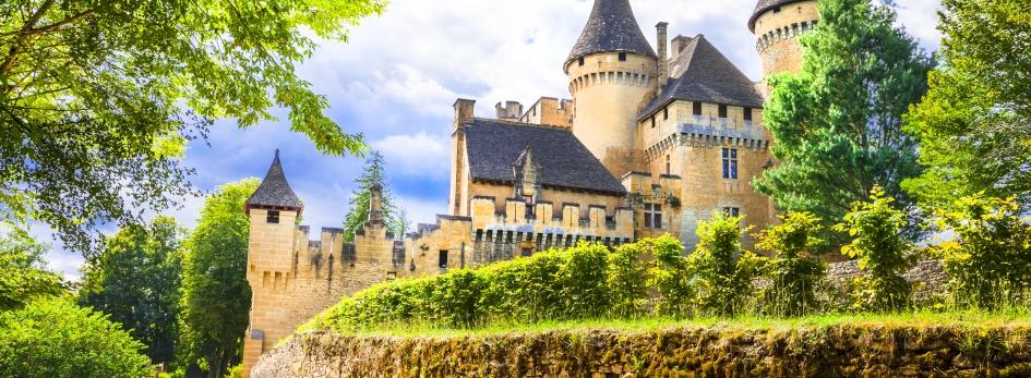 טיול מאורגן לדרום מערב צרפת