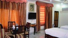 Vasundhara Palace מלון רישיקש