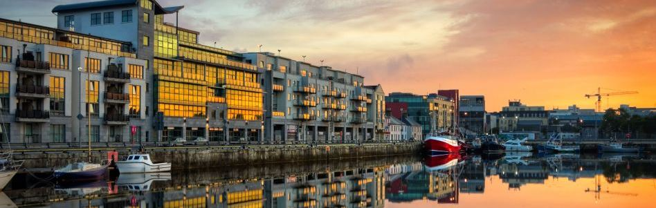 טיול מאורגן לאירלנד – האי הירוק