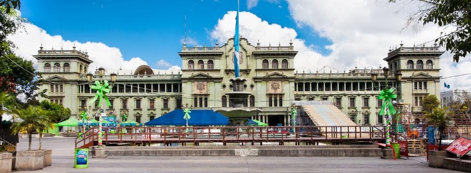 טיול מאורגן ל גואטמלה, הונדורס וקוסטה ריקה