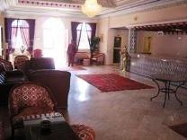 מלון בטנעיר KENZI BOUGHAFER