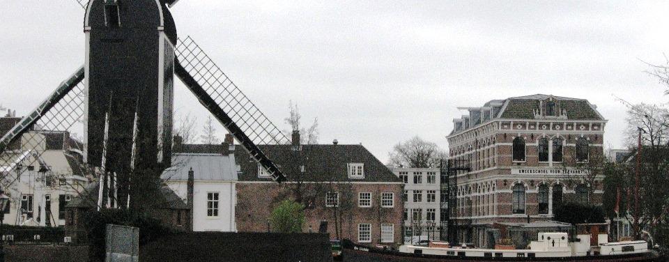 טיול מאורגן לאמסטרדם בריסל ופריס