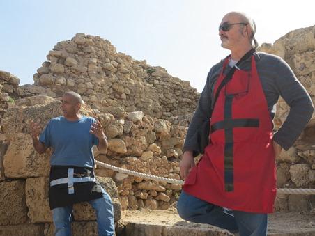 קורס מדריכים לחול- של פגסוס