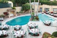 GRAND HOTEL MOSE מלון אגריגנטו
