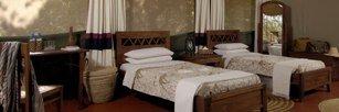 Lake Manyara Kilimamoja Lodge מלון