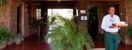 מלון Lake Manyara Kilimamoja Lodge