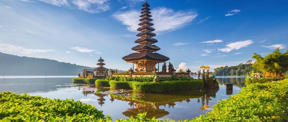 טיול מאורגן לאינדונזיה