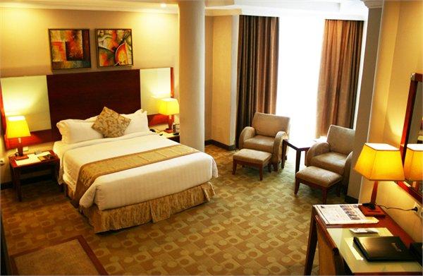 Jupitor  מלון אדיס אבבה
