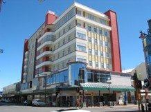 מלון באינברקרגיל Kelvin Hotel