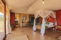 Karatu Simba Tented Lodge