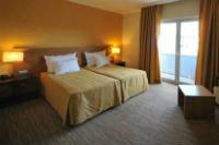 מלון פארק לואיזיטנה - החדרים במלון