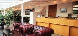 Hotel Hvolsvollur  מלון חוף דרומי/סלפוס