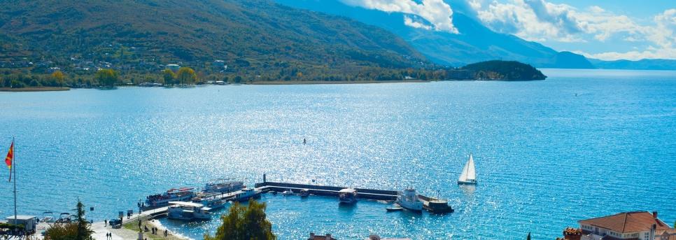 טיול מאורגן לאלבניה מקדוניה ומונטנגרו